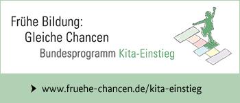Logo Kita-Einstieg Hamburg