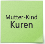 Projekt Mutter-Kind Kuren